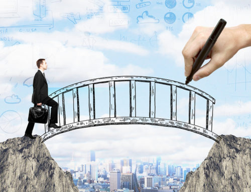 Mind the gap: Keeping Your Personal And Professional Goals Aligned