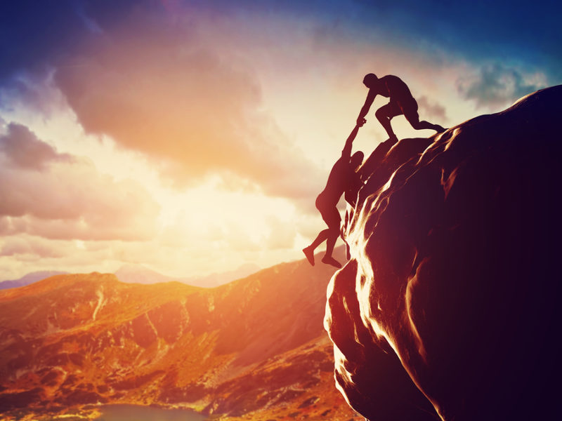 4 ways to turn for leadership support
