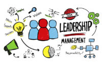 How to become the leader you want to be
